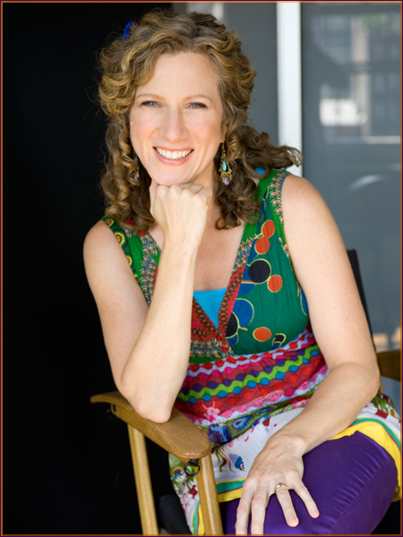 Rock out to Laurie Berkner – I'm a googlehead are you???  Win an autographed CD