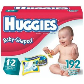 Huggies commercial funny on so many levels
