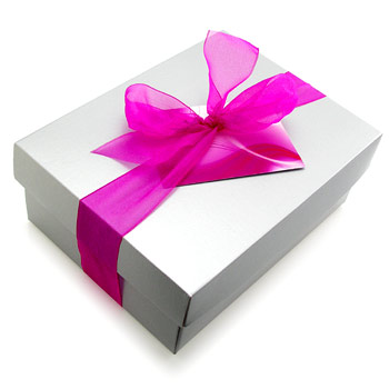 pink-wrapped-present