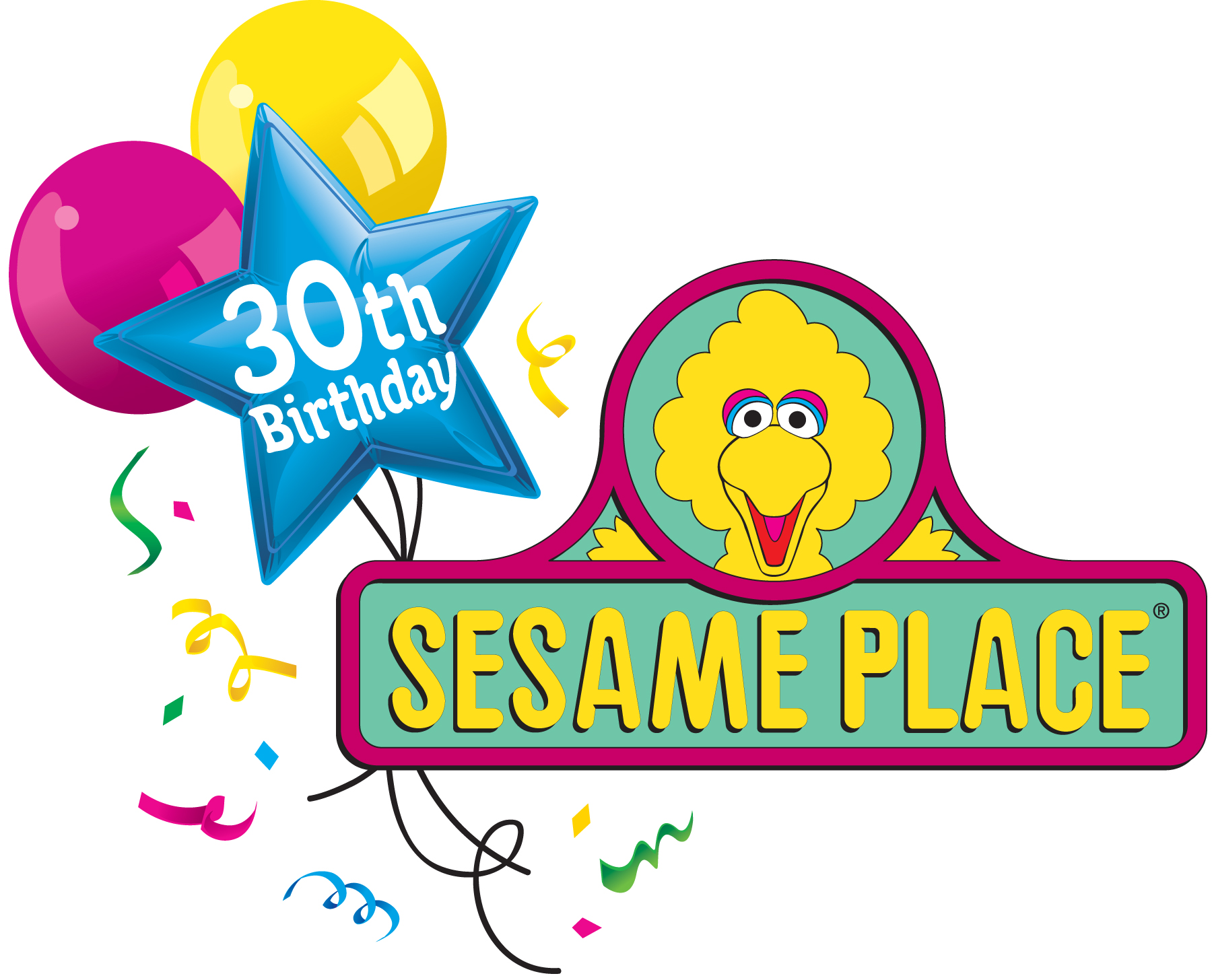 Sesame Place what great memories – Family 4 Pack of tickets giveaway