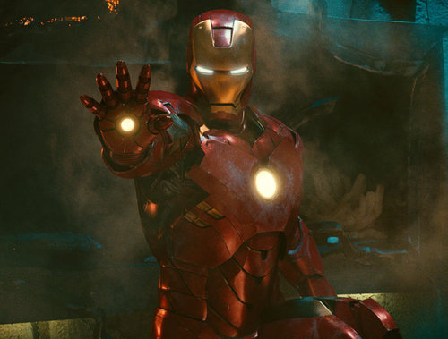 Iron Man 2 rocks as toys and as a movie