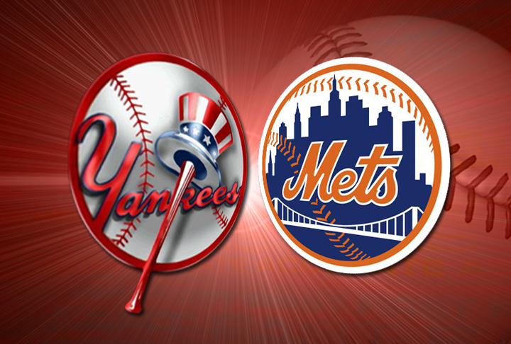 Time to take the kiddo to a ball game – Win a pair of tickets to Sunday's Mets vs Yankees Game!