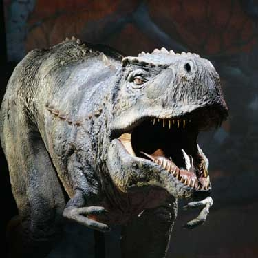 Walking With Dinosaurs – Father's Day Special: Buy 1 Ticket, Get 1 FREE!