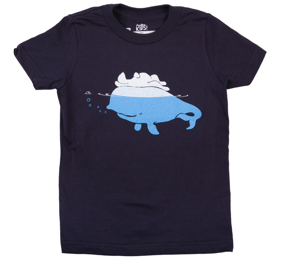 Cool new looks from the brand new Threadless Kids! With 4 Giftcards to Giveaway!