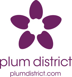 Plum District is moving into town