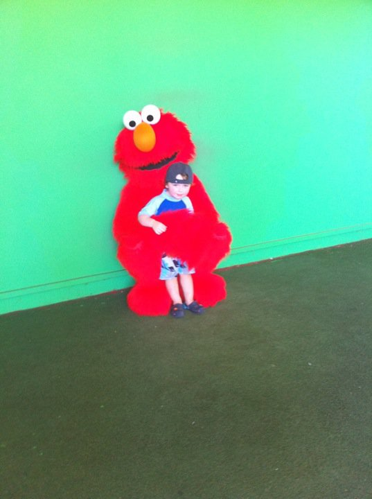 Sesame Place what a great place for kids of all ages! Ticket Giveaway