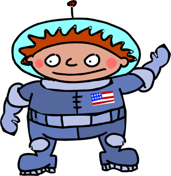 Do you have a lil Space Ranger? AMNH: Astronaut Appearance, Performances & Concerts – 10.10.10