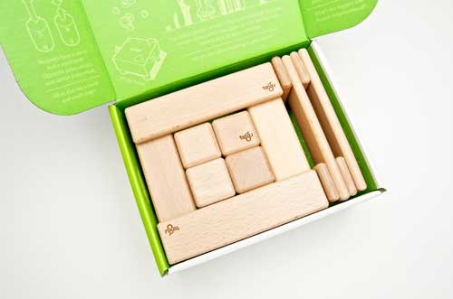 10 Days of Gifting! Tegu Block Set Giveaway