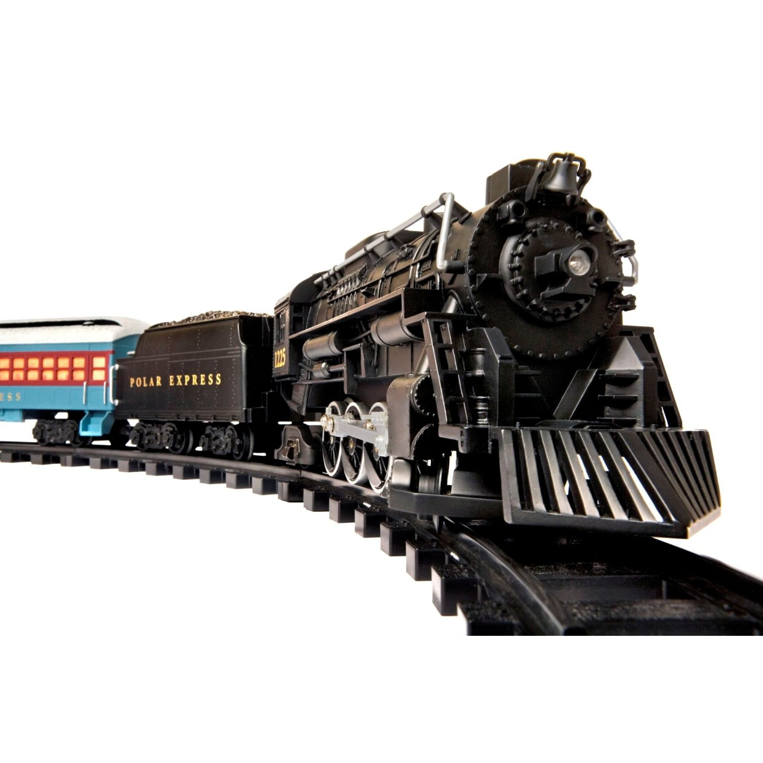 10 Days of Gifting! Lionel Polar Express Giveaway
