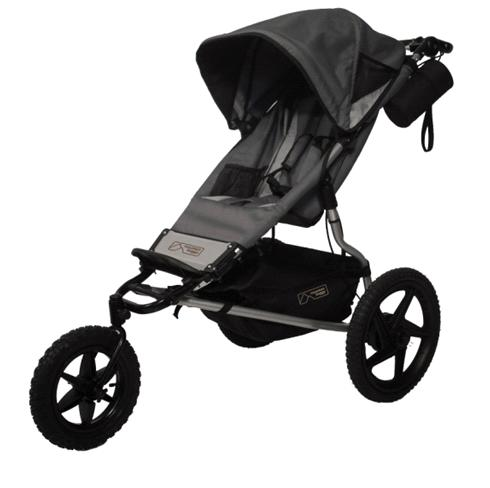 10 Days of Gifting! Mountain Buggy Terrain Stroller Giveaway