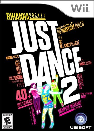 Just Dance 2 – Review and Giveaway!