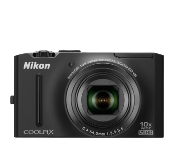 Holiday Photo Contest sponsored by Nikon's my Picturetown
