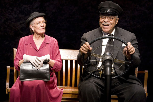 "The Broadway company of ""Driving Miss Daisy"" has announced that their Special Benefit Performance for The Actors Fund"