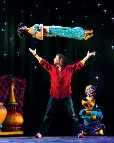 Disney Live! presents Mickey's Magic Show!  Discount and Ticket Giveaway in NYC