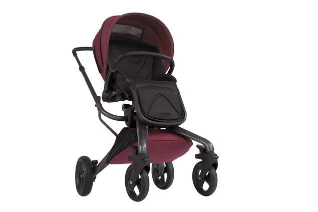 Do you know about Late Night Parents and a Mamas & Papas Mylo Stroller Giveaway