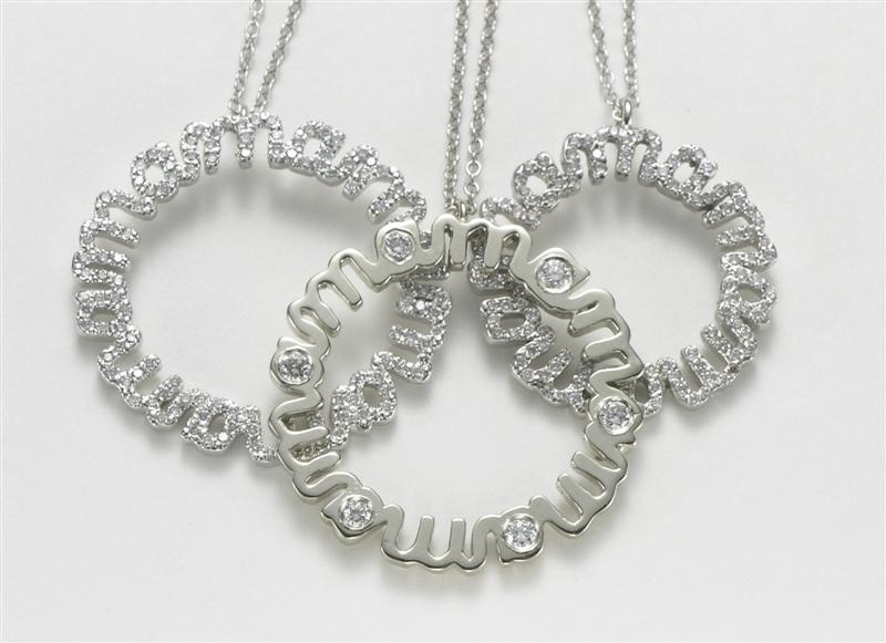 Mother's Day Gift Suggestion: The Mama Necklace by Tali Gillette