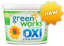 Green Works Housecleaning Giveaway