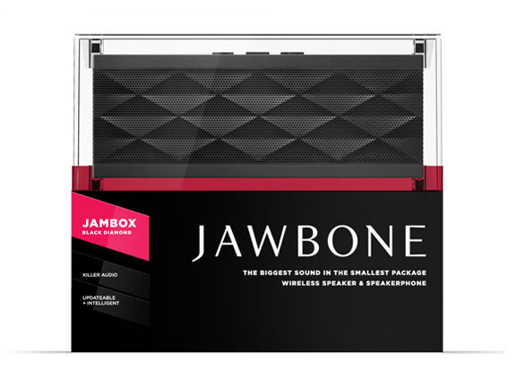 Father's Day Gift Ideas: Jawbone JAMBOX and ERA – Giveaway