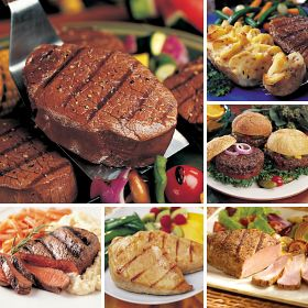 Thrill your grill with this amazing Omaha Steaks Giveaway!