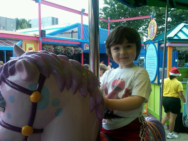 TeleNav takes me to Sesame Place – Family 4 Pack of Tickets Giveaway