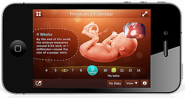 Pampers Hello World Baby Memories App is available now – Enter to win an iPod Touch