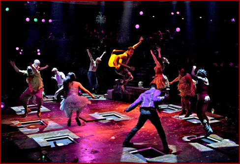 Godspell returns to Broadway in this modern revival – Discount Code & Ticket Giveaway