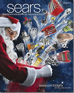 Sears Deals 2011 Holiday Blogger Ambassador Program