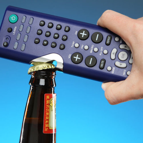 The Clicker – The must have for remote for any sports fan