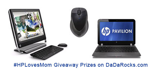 The tech gifts your mom wants #HPLovesMom