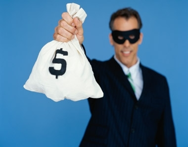 Crooks are getting smarter – tips to avoid getting scammed! #Lifelock