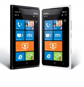 Father's Day Gift Idea: AT&T Nokia Lumia 900 Windows Phone