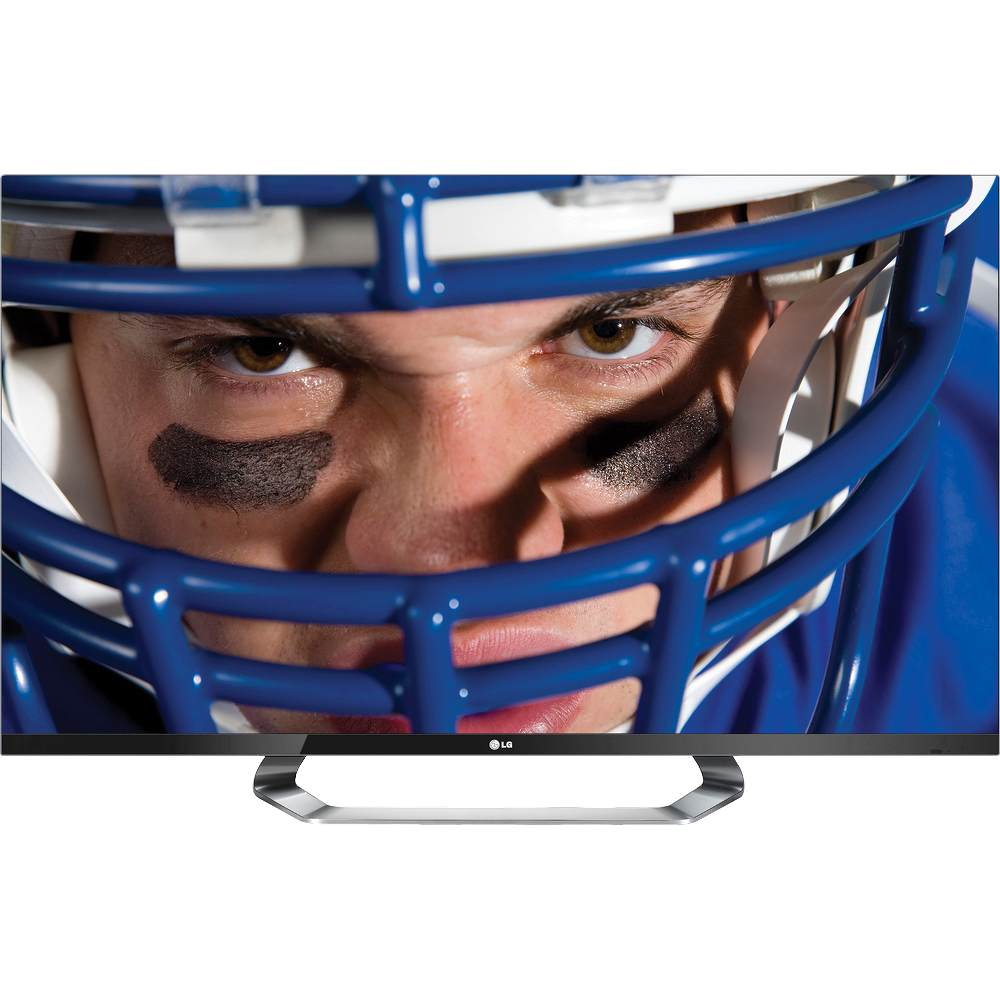 """Ultimate Father's Day Gift – LG 55"""" Cinema 3D LED Smart TV"""