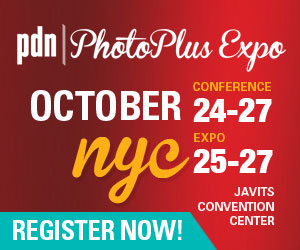 PhotoPlus Expo comes back to New York Oct 24-27 be there!