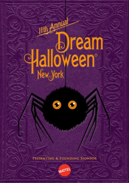 Dream Halloween Party in NYC on Oct 21st to benefit Keep a Child Alive charity