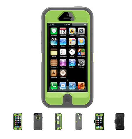 Design your own Otterbox – protection that you make look cool
