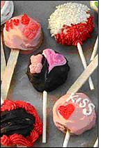 valentine'scookies