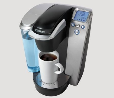 Father's Day Gift Idea: Keurig K75 Platinum Brewing System