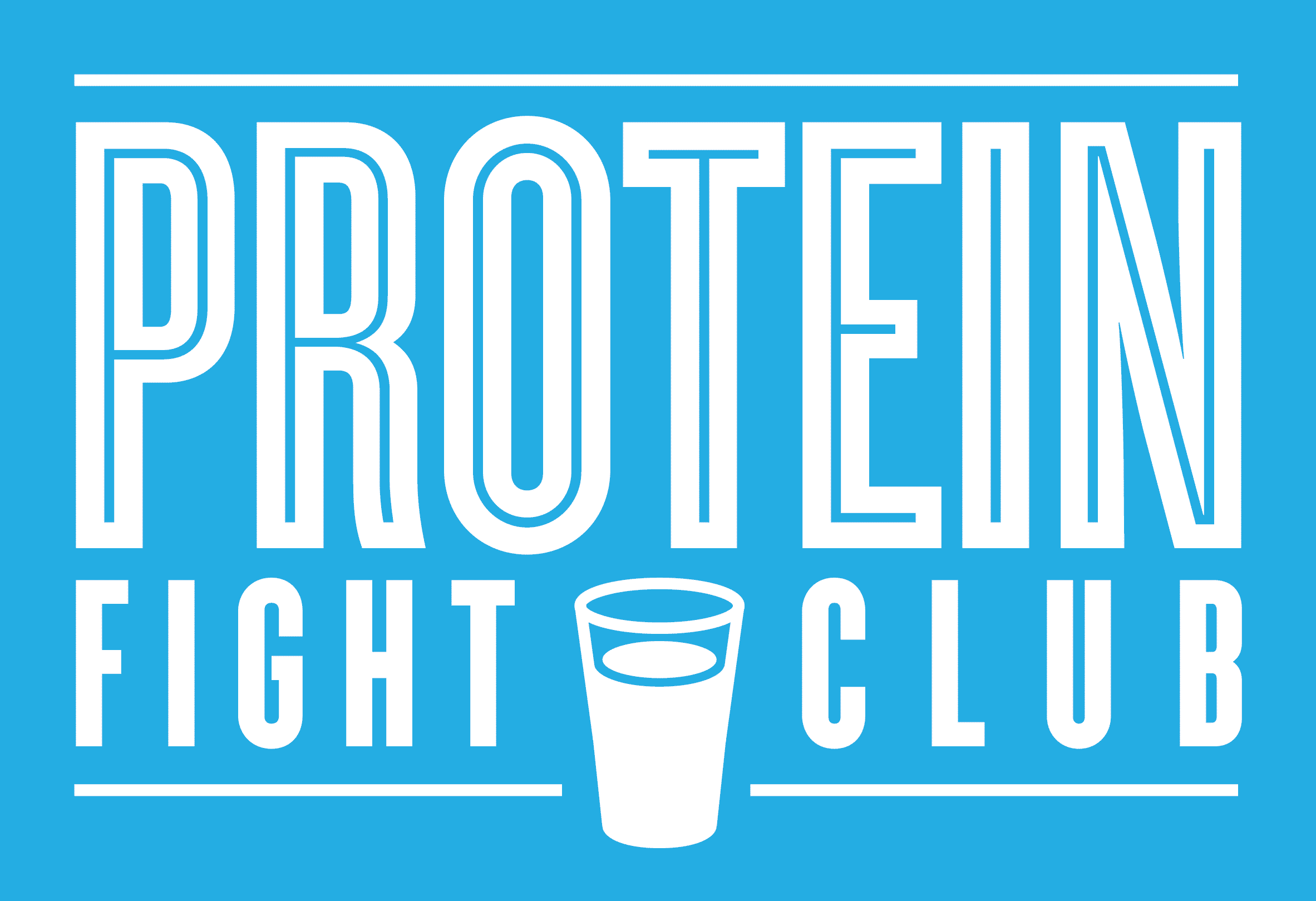 Protein Fight Club: Milk Verse OJ