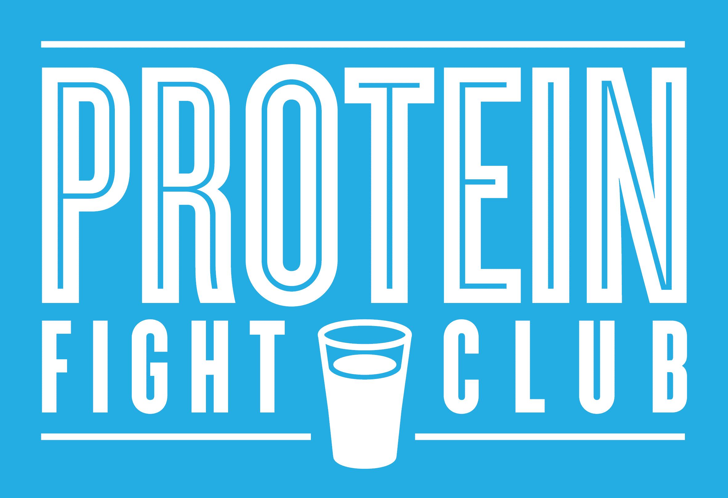 Protein Fight Club: Milk Verse OJ