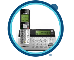 VTech Hub of the Home Phone