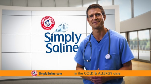 "Dr. Travis Stork and Simply Saline discuss ""Five Tips to Ring in Spring"""