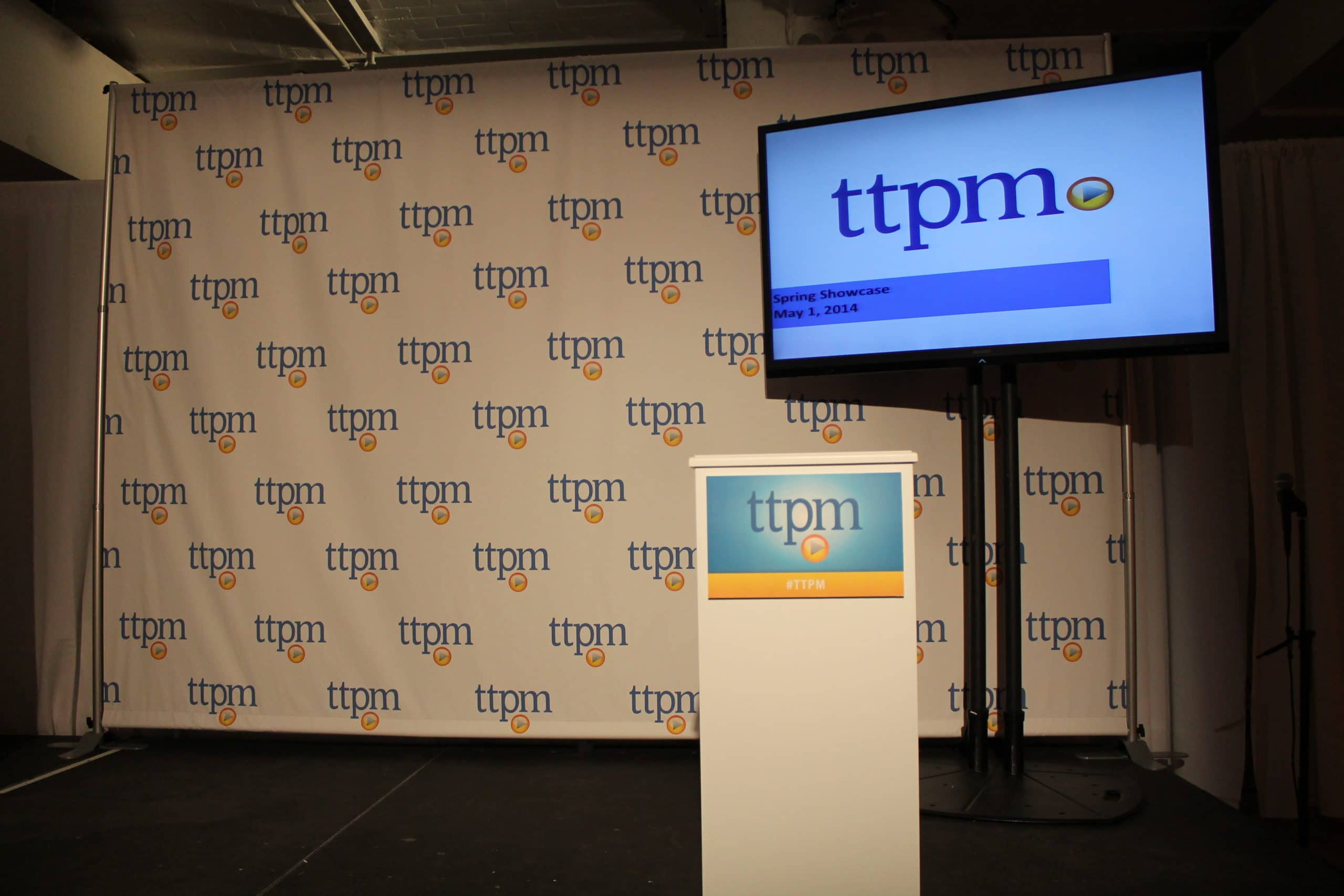 TTPM Spring Showcase