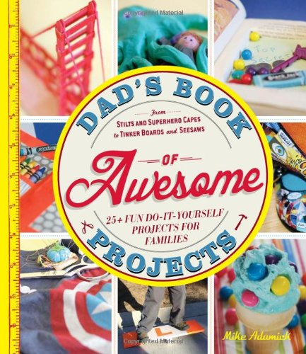 Books for Dad this Father's Day