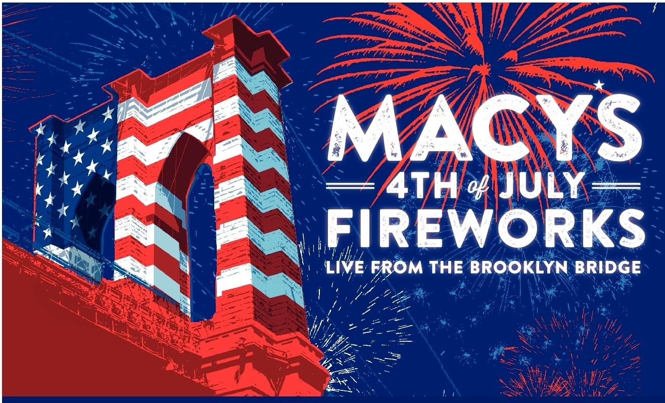 South Street Seaport Museum has your VIP hookup to the Macy's 4th of July Fireworks