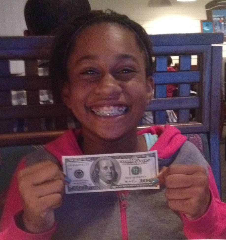 Average American Child Under 10 Gets $1,360 per Year in Allowance, Bribes, Rewards and Gifts from Parents