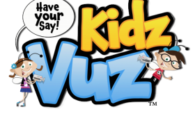 KidzVuzLogoVertical