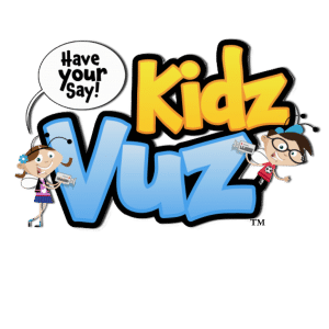 KidzVuzLogoVertical