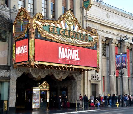 Marvel Announces Phase 3 of the Marvel Cinematic Universe
