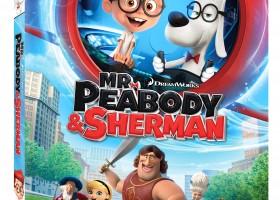 MrPeabodyandSherman