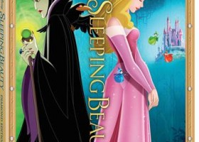 sleeping beauty bluray